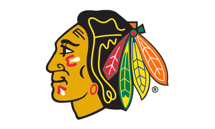 {Chicago Blackhawks}