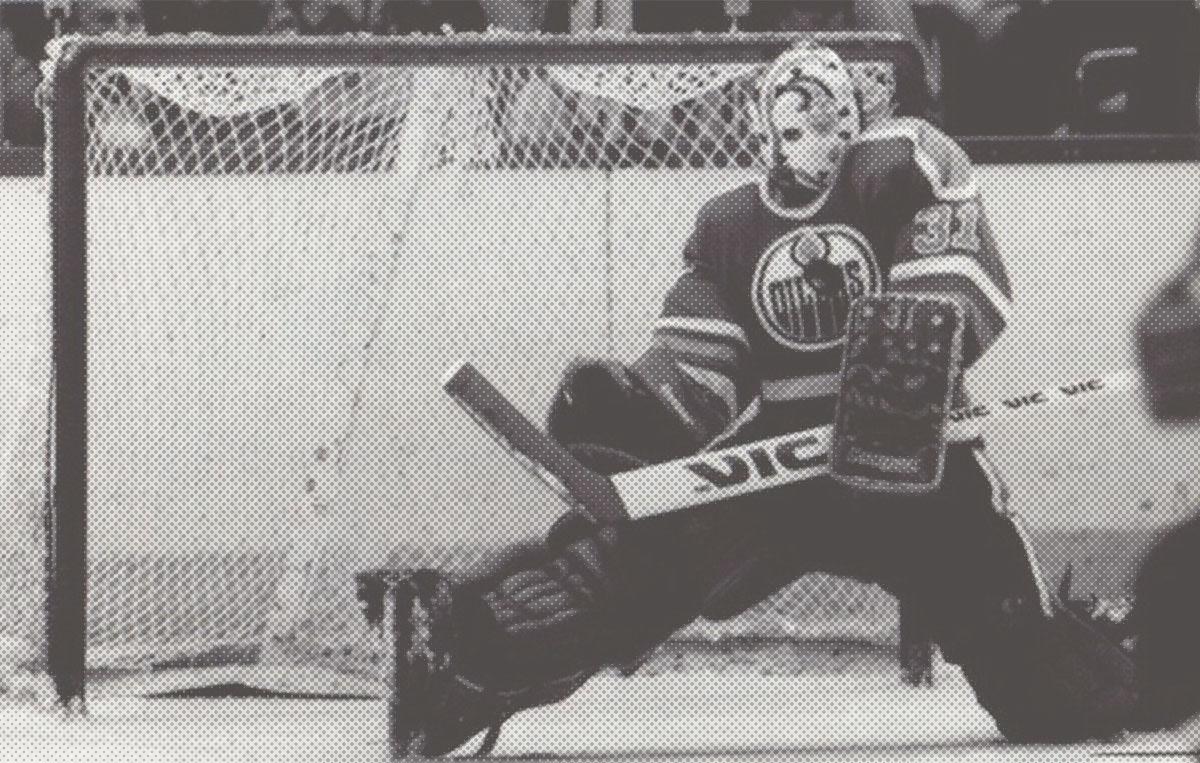 Vintage NHL Goalies